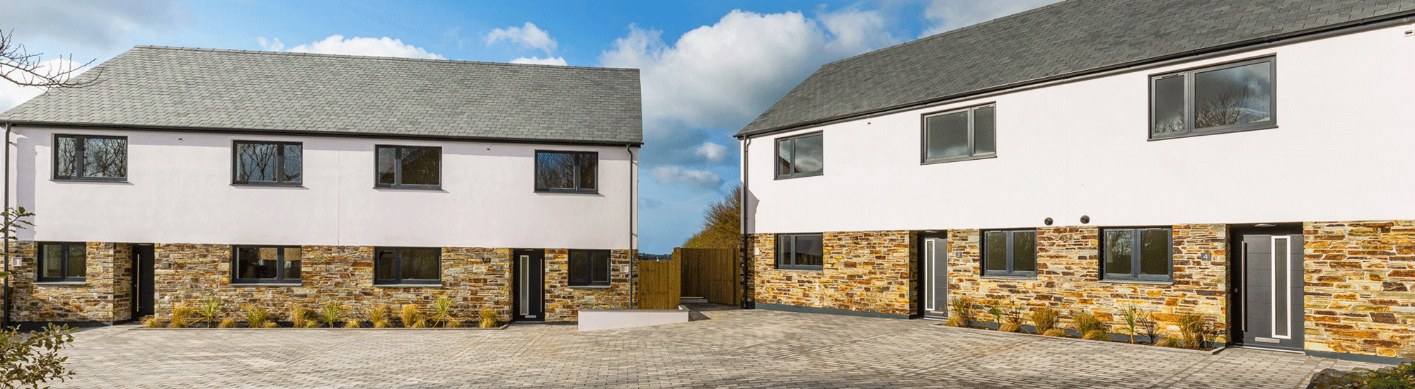 trevilley court custom developments - Trevilley Close