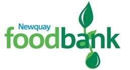 newquay foodbank - Giving Back