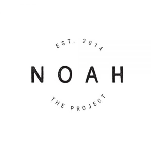 noah logo 600x600 - Giving Back